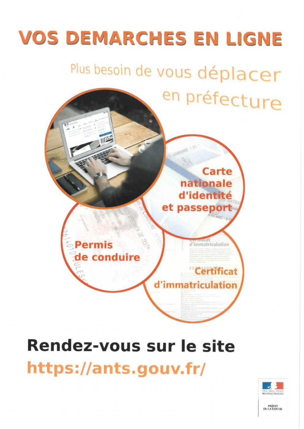D marches administratives en ligne monc en belin - Porte ouverte mulhouse culte en ligne ...